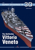 The Battleship Vittorio Veneto