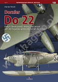 Dornier Do 22. Design, development, testing and service with the Yugoslav, Greek and Finnish Air Forces