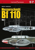 Messerschmitt Bf 110 Vol. I