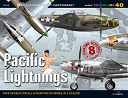Pacific Lightnings Part I (decals)