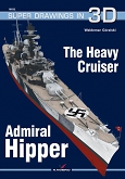 The German Cruiser Admiral Hipper