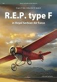 R.E.P. type F in Royal Serbian Air Force