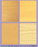37 - Plywood textures decals  - Super Model