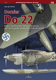 Dornier Do 22. Design, development, testing and service with the Yugoslav, Greek and Finnish Air Force