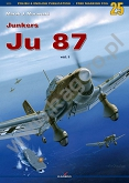 25 - Junkers Ju 87 vol. I (without decals)