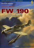 06 - Focke Wulf FW 190 vol. IV  (without decals)