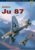 27 - Junkers Ju 87 vol. II (without decals)