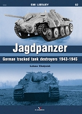 02 - Jagdpanzer German tracked tank destroyers 1943-1945
