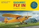 Radawiec FLY IN. Colouring book