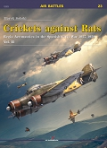 Crickets against Rats. Regia Aeronautica in the Spanish Civil War 1937–1939. Vol. II