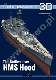 23-The Battlecruiser HMS Hood