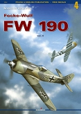 04 - Focke Wulf Fw 190 vol. II (without decals)