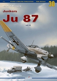 30 - Junkers Ju 87 vol. III (without decals)
