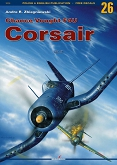 26 - Chance Vought F4 U Corsair vol. II (without decals)