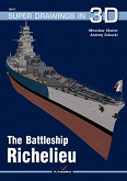 17 - The Battleship Richelieu