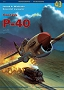 43 - Curtiss P-40 vol. III - only Polish version without decals